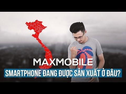 Smartphone đang được sản xuất tại những đâu trên thế giới?