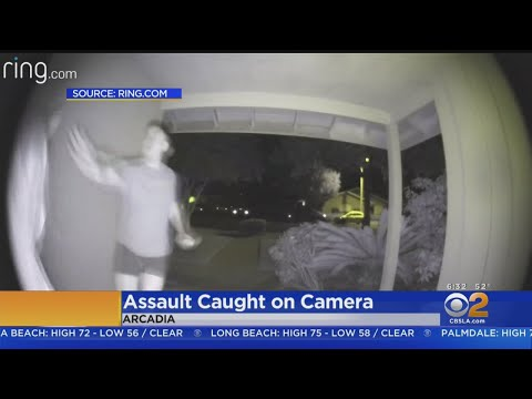 IN THE NEWS: Ring Doorbell Catches Domestic Violence Incident