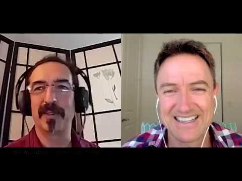 Paddison Podcast - Eat Your Oats with Dr Richard Matthews.