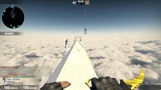 CS:GO - Zombie Escape Mod - Surf - ze_surf_vortex_v1_9