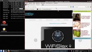 Hack any WPA or WPA2 Using WifiSlax By : Kero