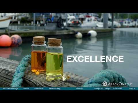 AlaskOmega® - The Leader In Freshness (07:11)