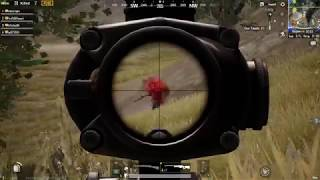 PUBG War Intense Kill