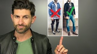 10 Ways YOUNG MEN Are Dressing WRONG!