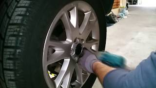 видео Замена тормозной жидкости lada 2114 (ваз 2114)