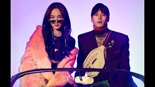 meng jia jackson wang 孟佳 王嘉尔 mood official music video