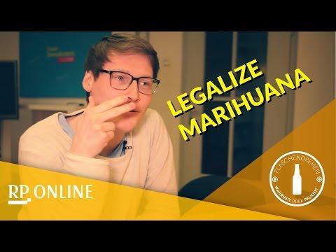 Legalize Marihuana | Flaschendrehen #5 (Moritz Körner - FDP)