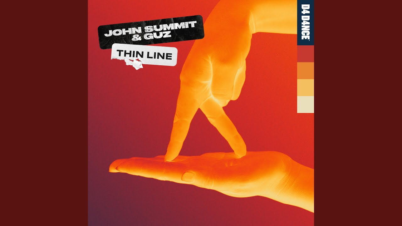 Download Thin Line (Extended Mix)