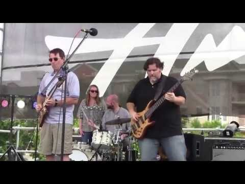 The Bitteroots - Sinnin' (live from Amplify Decatur Music Festival) - June 18, 2016