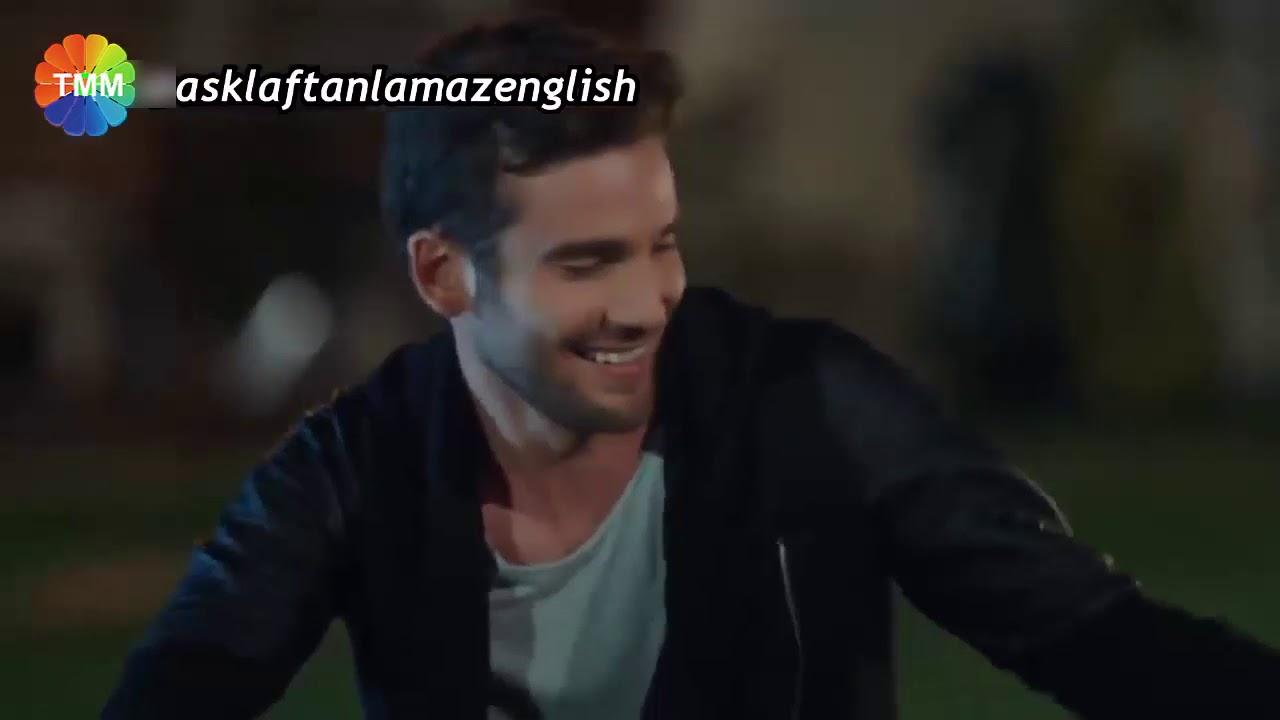 Ask Laftan Anlamaz - Episode 12- Part 5 - English Subtitles