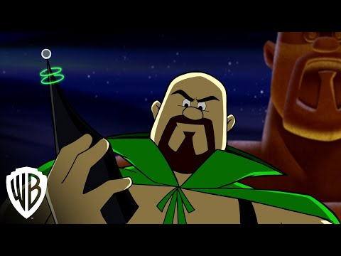 Thumbnail: Jetsons & WWE: Robo-Wrestlemania - Two on Two