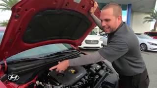 Car Review 2018 Hyundai Elantra SEL