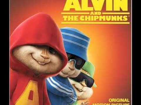 Alvin and the Chipmunk - Superstar (Lupe Fiasco + Lyrics)