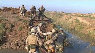 1st Battalion, 3rd Marines - Karmah, Iraq