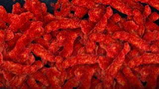 What You Should Know Before Eating Flamin&#39 Hot Cheetos Again