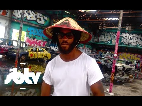 Durrty Goodz | Bout My P [Music Video]: SBTV