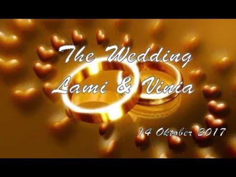 Wedding Party AT cRUISE Lami & Vinia Part 1