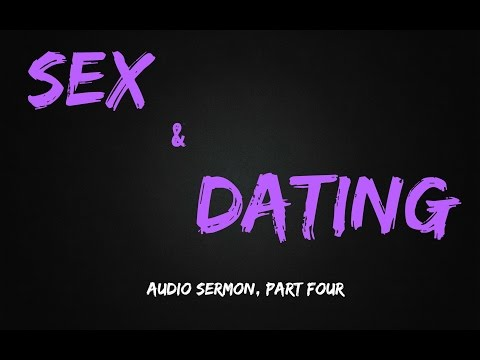 youth ministry dating series