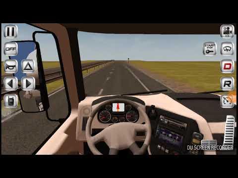 Euro Truck ep1 i novi serial