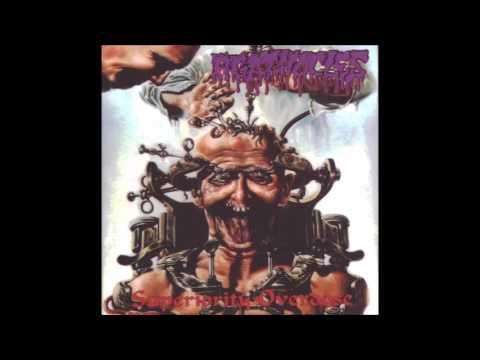 Agathocles - Superiority Overdose (2001) Full Album HQ (Mincecore)