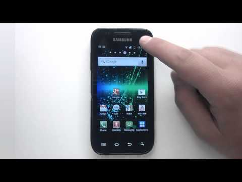 Illinois Valley Cellular - Samsung Showcase i500