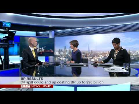 BBC News World Business Report & Paper Review 30 April 2013