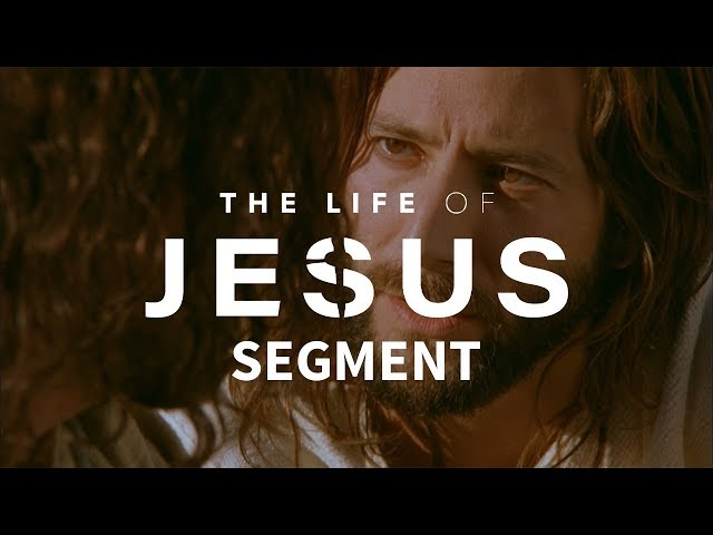 The Life of Jesus • Chinese, Mandarin •  Part 48 of 49