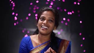 Ennada Kanna Reprise | Avalukkenna Azhagiya Mugam | David Shone | Vairamuthu | Chandralekha