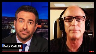 Scott Adams Predicts Trump Win On MSNBC