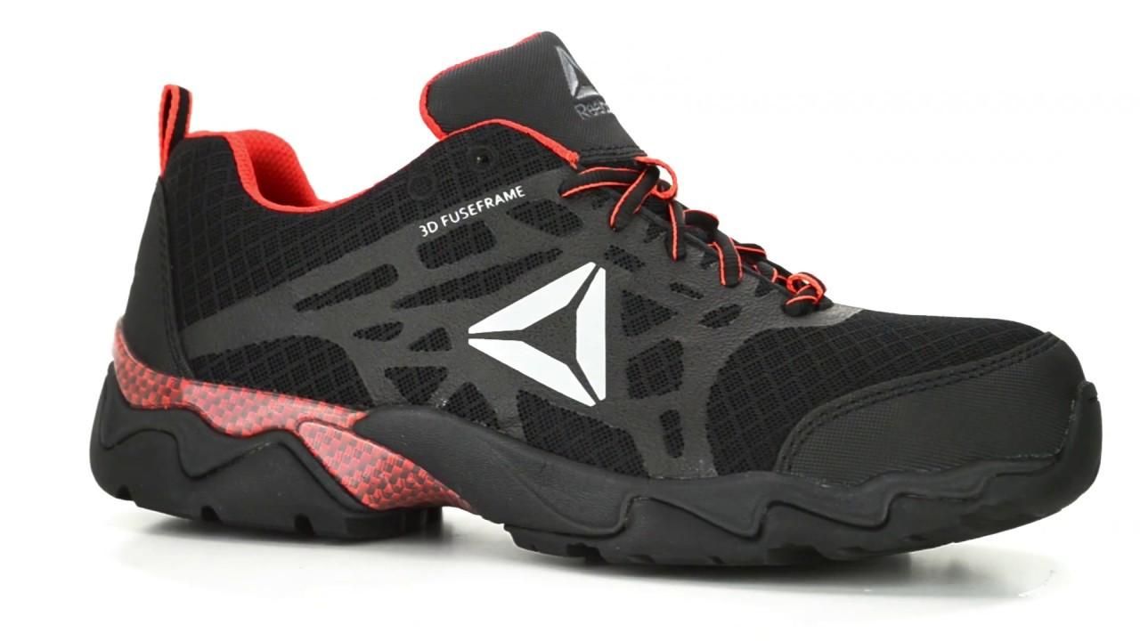 Work Shoe RB1061 @ Steel-Toe-Shoes