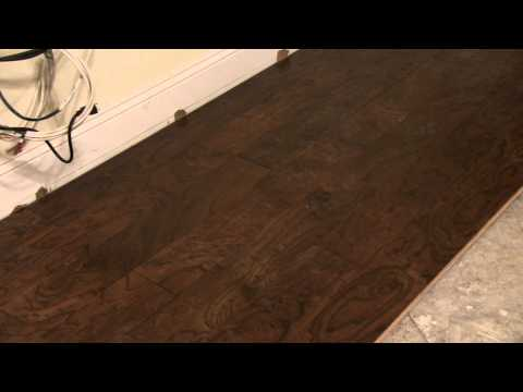 Engineered Hardwood Flooring - Why It's the Best Option