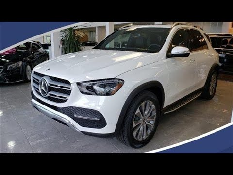 new-2020-mercedes-benz-gle-cary-for-sale,-nc-#z001958---sold