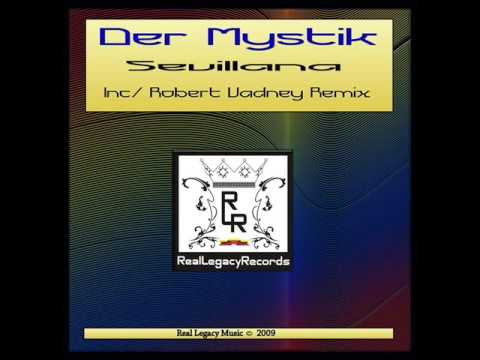 Der Mystic - Sevillana (Original mix)
