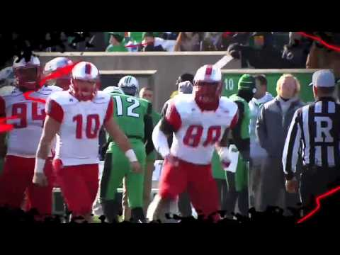 WKU Football 2015 Intro Video
