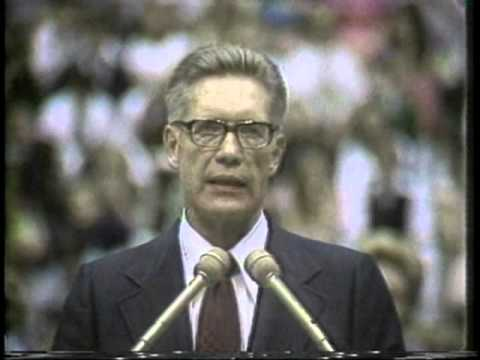 bruce mcconkie relationship with christ