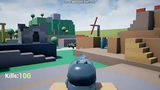 Is This Roblox Or Unreal Engine (Roblox Redux)