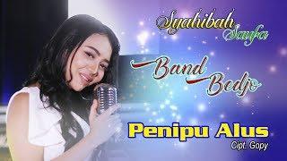 Download lagu Syahibah Saufa - Penipu Alus [OFFICIAL]