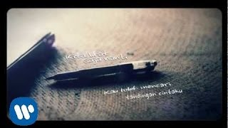 """THE SIGN - """"Sejati"""" (Official Lyric Video)"""