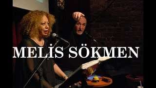 MELİS SÖKMEN HAYATINI ANLATIYOR / UĞUR TAŞDEMİR / SÜRÇİ LİSAN
