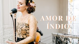 Amor de índio - So Lovely Vivian Torres ❤