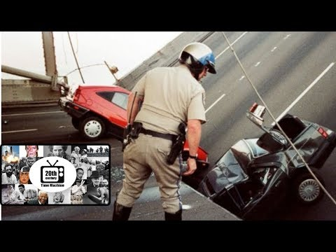 The Day Oakland Collapsed: The Loma Prieta Earthquake - October 17, 1989