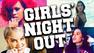 Baixar Best 120 Songs for Girls' Night Out