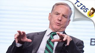 Howard Dean Uses Russia Hysteria To Smear Environmentalist