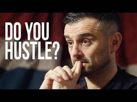 DO YOU REALLY HUSTLE? - Gary Vee on London Real