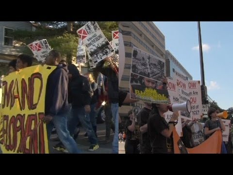 Construction of Baltimore Incinerator Halted and Activists Rally for Justice for Bhopal
