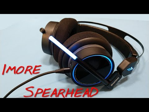 Z Review - 1more Spearhead VR [A Fake Gaming Headset]