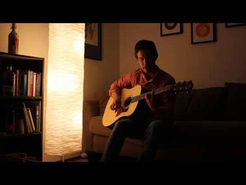 BTSTU Acoustic (Jai Paul)