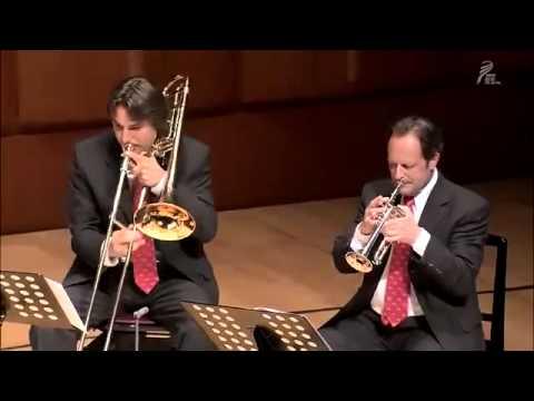 Royal Concertgebouw Brass - Ruslan And Lyudmila