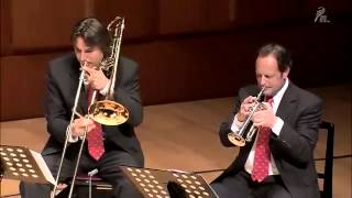 Royal Concertgebouw Brass - Ruslan and Lyudmila