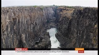 Climate Change - UN report - time running out (Global) - BBC News - 27th November 2019